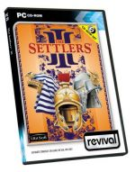 The Settlers III [Revival]