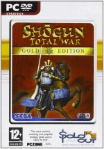 Shogun: Total War - Warlord Edition [Sold Out]