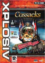 Cossacks: European Wars [Xplosiv]