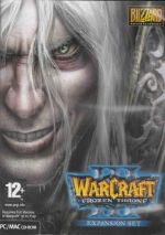 Warcraft III: The Frozen Throne Expansion Set
