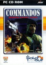 Commandos: Behind Enemy Lines [Sold Out]