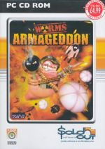 Worms Armageddon [Sold Out]