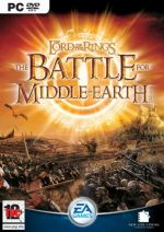 The Lord of the Rings: The Battle for Middle Earth