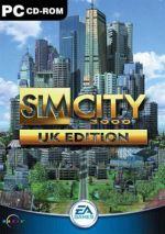 SimCity 3000: UK Edition