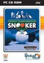 World Championship Snooker [Sold Out]