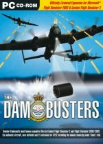 The Dam Busters: Expansion for Flight Simulator 2002 & Combat Flight Simulator 2