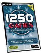 1250 Games [Focus Essential]