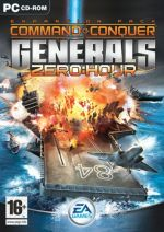Command & Conquer: Generals - Zero:Hour