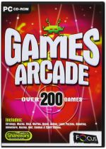 Games Arcade [Focus Essential]
