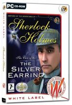 Sherlock Holmes: The Case of the Silver Earring [White Label]