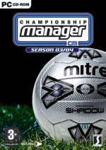 Championship Manager: Season 03/04