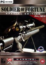 Soldier of Fortune [Special Edition]