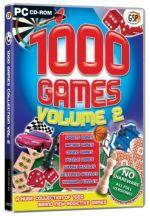 1000 Games Volume 2