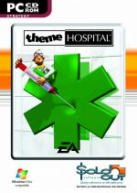 Theme Hospital [Sold Out] - Vista Compatible