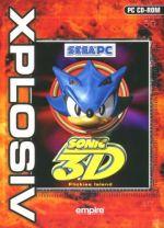 Sonic 3D [Xplosiv]