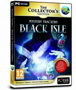 Mystery Trackers: Black Isle - Collector's Edition [Focus Essential]