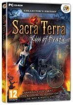 Sacra Terra: Kiss of Death