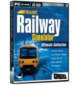 Trainz Railway Simulator: Ultimate Collection [Focus Essential]