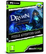 Drawn: Trail of Shadows [Black Lime]