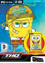 Spongebob Squarepants: Battle for Bikini Bottom + Operation Krabby Patty [Focus Essential]