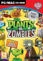 Plants vs. Zombies [Game of the Year Edition]