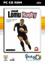 Jonah Lomu Rugby [Sold Out]