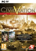 Sid Meier's Civilization V Gold Edition