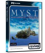 Myst Masterpiece Edition [Revival]
