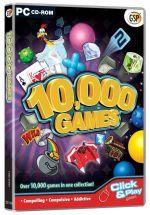 10,000 Games [Click & Play]
