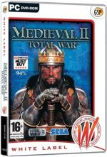 Medieval II: Total War [White Label]