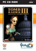 Tomb Raider III: Adventures of Lara Croft [Sold Out]