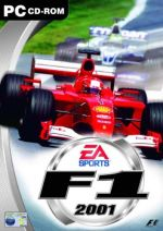 F1 2001 [with F1 Manager]