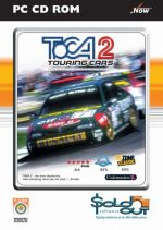 TOCA 2 Touring Cars [Sold Out]