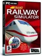 Trainz Railway Simulator [Focus Essential]