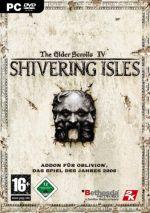The Elder Scrolls IV: Shivering Isles Expansion Pack