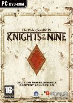 The Elder Scrolls IV Knights of the Nine Oblivion Downloadable Content Collection