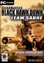 Delta Force: Black Hawk Down - Team Sabre Expansion Pack