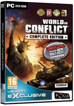 World in Conflict: Complete Edition [Ubisoft Exclusive]