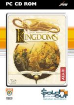 Total Annihilation: Kingdoms [Sold Out]