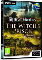 Nightmare Adventures: The Witch's Prison [Focus Essential]