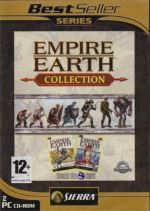 Empire Earth Collection [Bestseller Series]