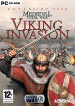 Medieval Total War: Viking Invasion Expansion Pack