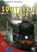 Southern Region Woking to Basingstoke: Microsoft Train Simulator Expansion