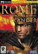Rome: Total War - Alexander Expansion