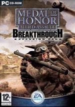 Medal of Honor: Allied Assault Breakthrough Expansion Pack