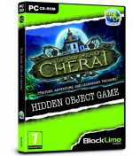 The Dark Hills of Cherai [Black Lime Games]