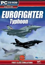 Eurofighter Typhoon [add-on for MS FSX & FS2004]