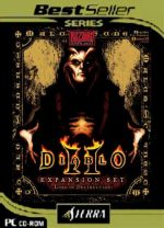 Diablo II: Lord of Destruction [Best Seller Series]