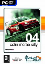 Colin Mcrae Rally 4 [Sold Out]
