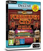 Hidden Mysteries: Forbidden City [Focus Essential]